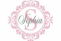 quarto da Princesa Sophia