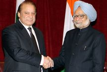 India vs Pak / Indo Pak Updates, India Pak Relations, India Pak Friendship, India pak News / by The Hans India - News Paper With A Difference