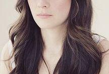 Hair(renk ve model)