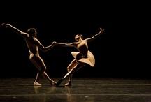 Dance / by Tamera Schmidt