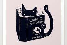 Books Worth Reading / by Chatte Noire