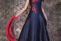 hania gown