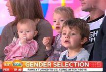 Gender Selection