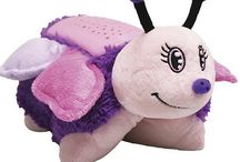 Pillow Pets Love in the Media / Blog posts and news coverage about Pillow Pets!