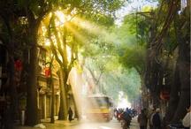 Places - Vietnam