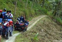 Adventures / adventure travel Indonesia