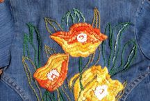 embroidery every day