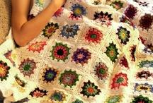 crochet / by Katie Isner