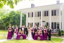 Carly & AJ wedding