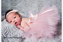 Newborn Photoshoot / by Sherri Ohler