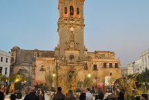 Travel in Spain / My blog based in Arcos de la Frontera