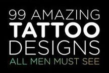 Ink / Ink that would look good on skin. #tattoos