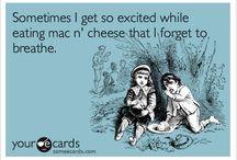 Mac & Cheese, Funny