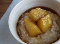 Oatmeal / by Anne Chappell