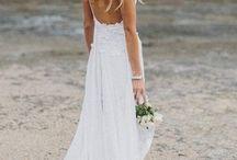 Wedding ideas / by Monica Smal