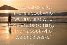 LDS / Material espiritualmente inspirador