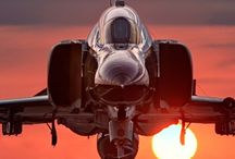 McDonald Douglas F-4 Phantom II