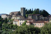 Montecatini Terme...dove potete trovare i nostri corsi