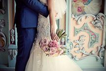 Inspiration wedding Photography / by Inge Jong