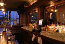 Restaurants to Try / by Stephanie Maszle