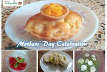 Mothersday Special Recipes