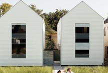 Housing inspirations