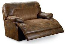 misc furniture / by Melanie Rankin