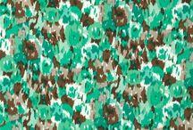 Fabrics I WANT!