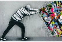 HSMAI - Graffiti