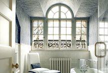 Beautiful Wallpaper / Wallpaper in Eberlein Design Consultants Ltd Portfolio