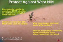 Public Health Notices