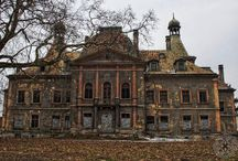 House / by Virginia Crocker