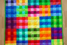 Quilts: Colour Play