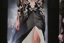 Valentin yuolashkin / Fashion couture