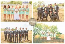 Mint {Wedding}