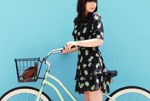 La Bici / Looks de Inspiración - bicicletas encantadoras