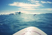 Surf, Sand & Sun in The Hamptons / by TheHamptons.com