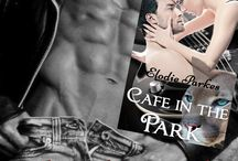 Cafe in the Park / When Emily joins a dating agency, she never expects to meet someone like Chris. Everything she ever hoped for in a man, he's special in more ways than one. Their intense attraction to each other is fueled by their shared loneliness. Will Emily find out his shocking secret when someone from his past comes back to haunt him? How can love blossom, when someone is trying to tear them apart? New erotic romance release from #sirenbookstrand