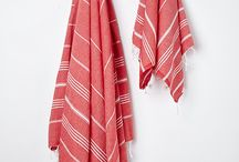 Sorbet Hammam Small Towel Range / Made from 100% cotton, these individually hand-loomed towels are available in an appetising selection of mouth-watering colours!  SIZES sorbet towels come in two sizes: large (180x100cm) and small (90x 50cm).   Large towels (available in 25 colours)  Small towels (available in 17 colours)  Due to their handmade nature, sizes per colour may vary slightly.