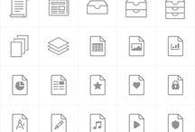 Symbolit / Tutkitaan koulussa