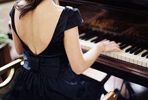 Musical / Musical instruments, music, musical inspiration / by Belinda Da Fonseca