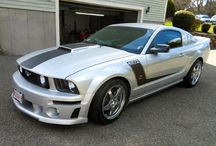 5/2/15 Waltham Estate Sale / One of the main draws for this sale is a 2008 Roush Stage 3 Mustang, but there are tons of other great finds to see including sports memorabilia, collectibles and high quality, name brand furnishings!