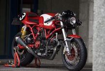 Passione Moto / For Biker made by Biker