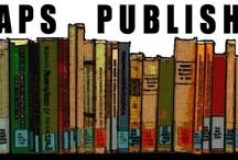 ALL CAPS PUBLISHING / ALL CAPS PUBLISHING is an independent poetry and fiction collective. We focus on the compelling, the truthy, the well-written. Our emphasis is on words that have an impact and make a difference.