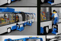 Lego - Vehicle
