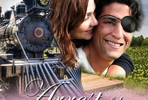 Arrest of the Heart / Romantic Suspense Released April 1, 2015