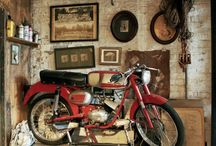 Riders and vintage