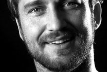 Gerard Butler  / by Chelsea Chapin
