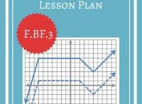 Linear Equations for Algebra 1 / 0 / by Jeanette Stein