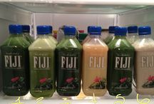 Juices, Smoothies, and Cleanses / by The Hippie In High Heels